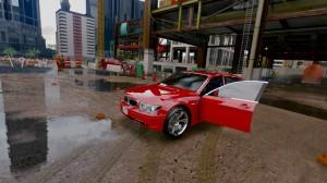 mod réaliste GTA 5 redux galerie 1