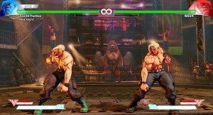 Street Fighter V Nude Mods Steamy Nash 04