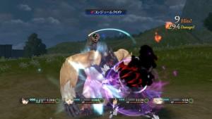 galerie image Tales of Berseria 2
