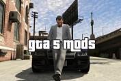 mod téléchargement pour GTA 5
