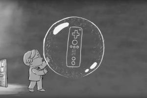 mr iwata hommage nintendo GDC 2016