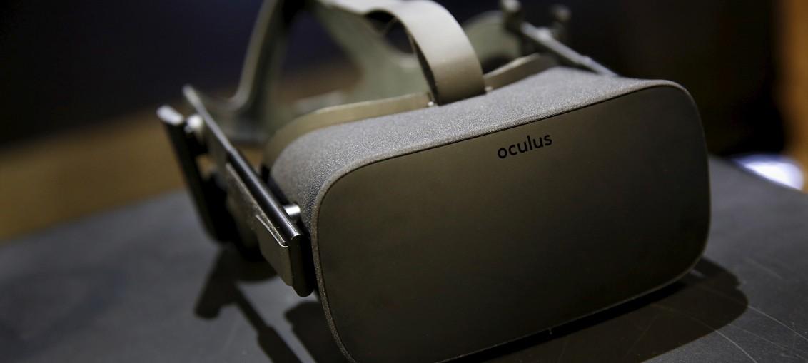 oculus rift liste de jeux