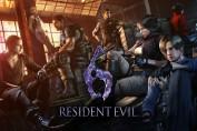 resident evil 6 ps4 et xbox one
