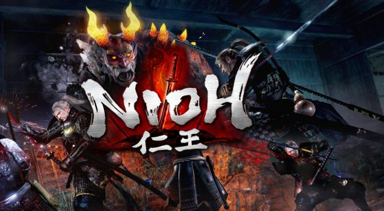 NIOH gameplay ps4