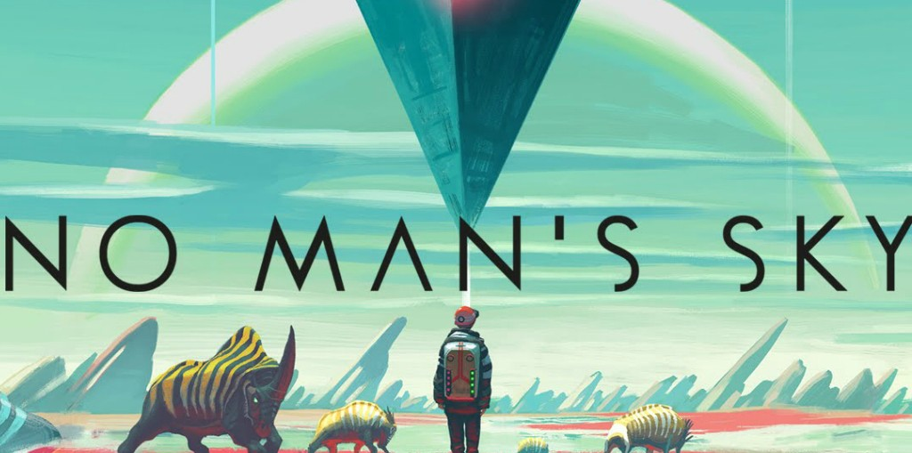 no man sky jeu ps4 & pc