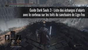 guide objets corbeau dark souls 3