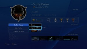 firmware playstation 4 version 3.50 galerie 02