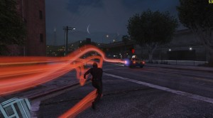 mod gta 5 super héros the flash 07