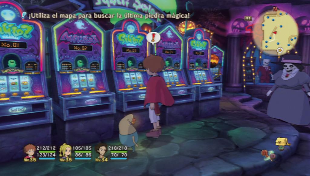 casino ninokuni