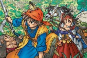 dragon quest 8