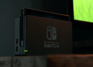 console switch nintendo