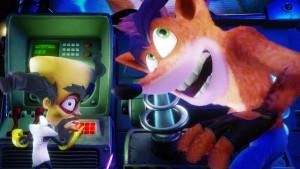 crash bandicoot remaster ps4