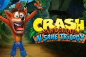 crash remaster ps4