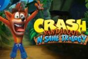 crash remaster ps4