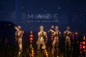 MAZE FPS