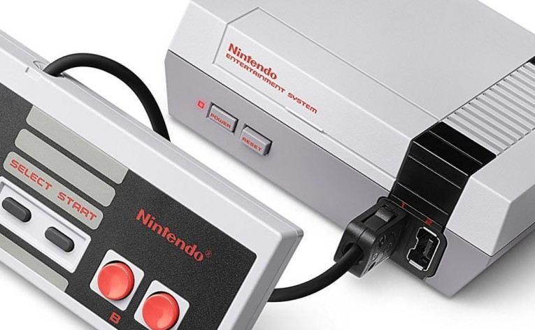 nes mini hack