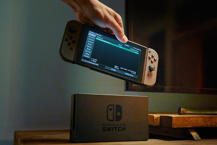 nintendo switch hack