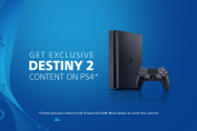 destiny 2 ps4 exclusif