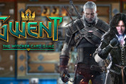 gwent beta gratuite ps4