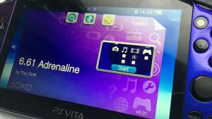 adrenaline V3