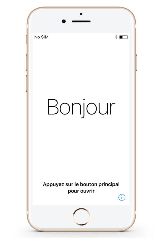 bonjour-iphone