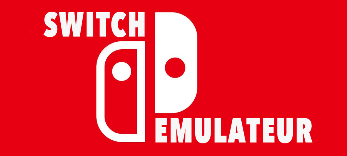 emulateur switch pc
