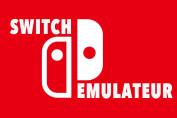 emulateur switch pc