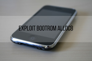 exploit iOS