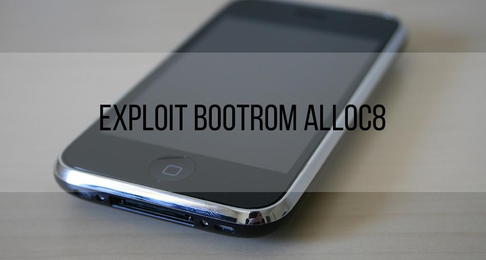 exploit iOS
