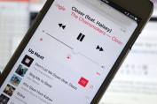 fichier musique iOS 10
