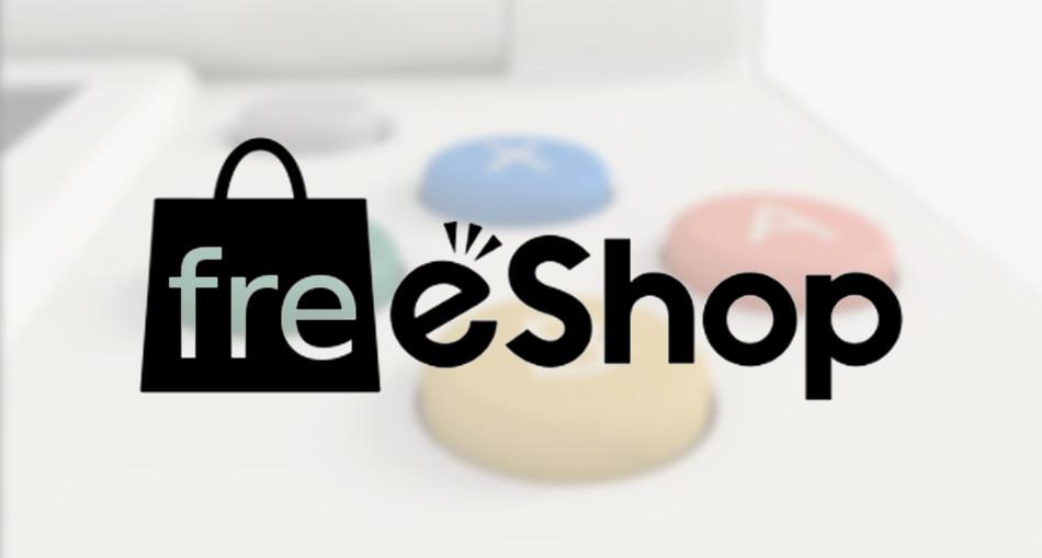 freeshop hack 3ds