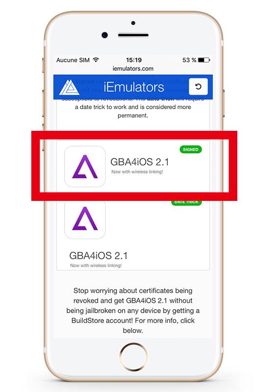 installer-gba-4ios-tuto