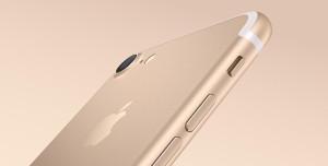 iPhone 7 explose