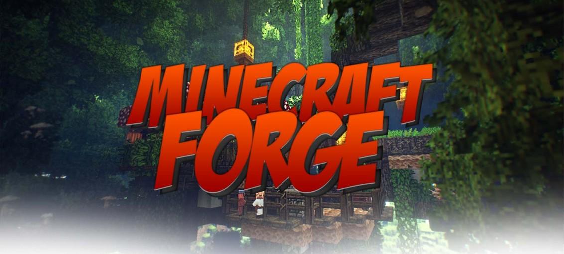 minecraft forge 1.11.2