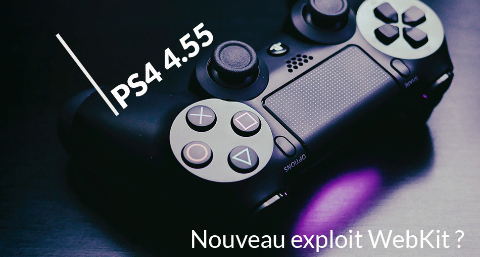 ps4 firmware 4.55 hack