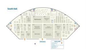premier plan E3 2017