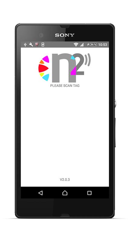 N2 elite app android