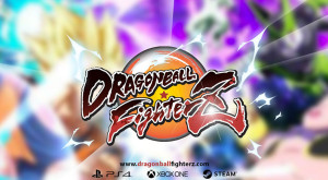 dragon ball fighter Z new
