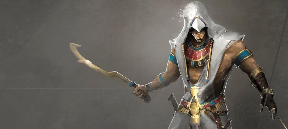 assassins creed origins egypte