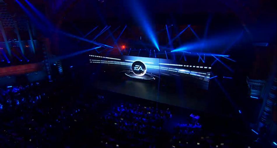 EA E3 2017