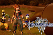 kingdom hearts 3 screen ggame