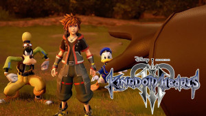 kingdom hearts 3 screen ggame