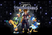 kingdom hearts 3 2018