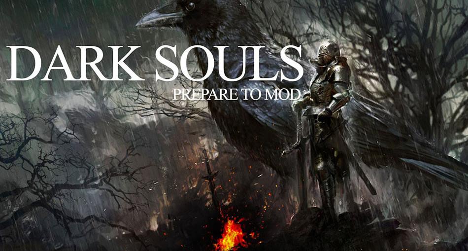 mods dark souls