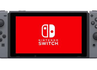 nintendo switch firmware 3.0.0