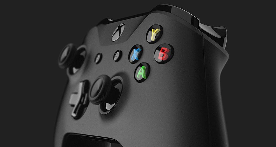 nouvelle xbox one x console 4k