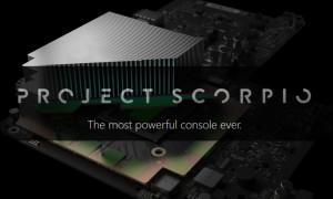 scorpio microsoft
