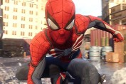 spiderman ps4 sony