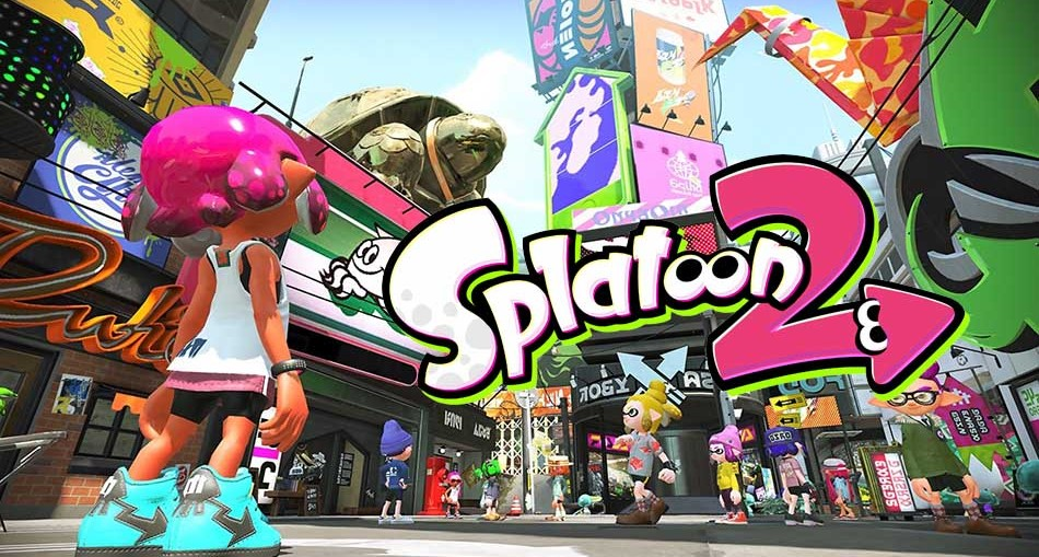 splatoon 2 campagne solo