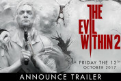 the evil within 2 bethesda